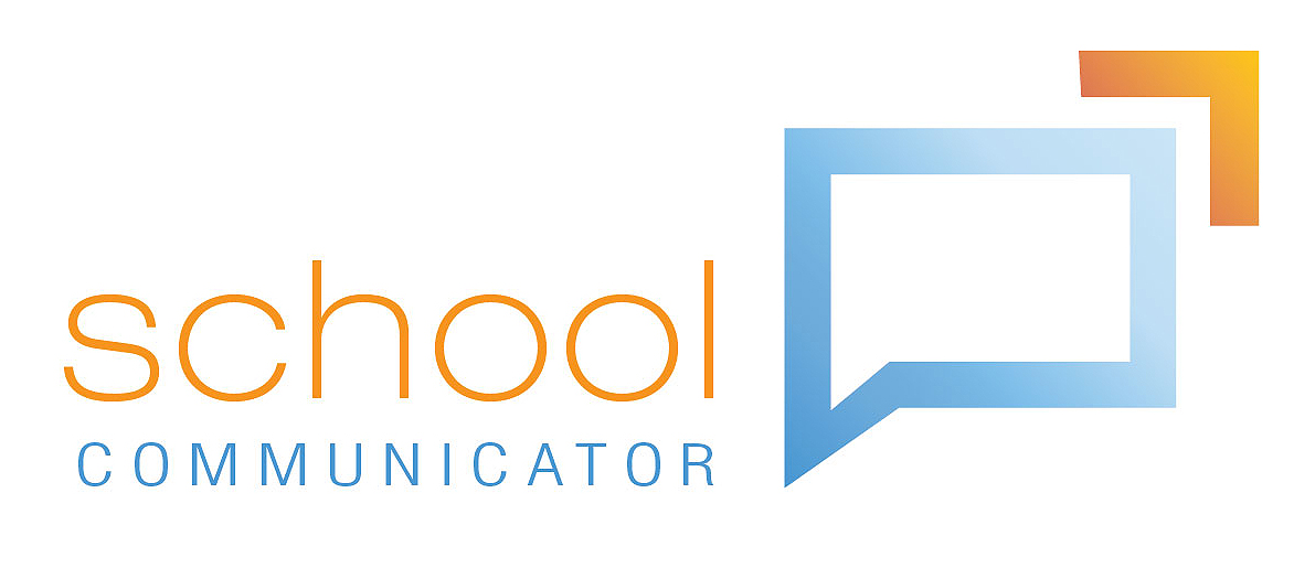 Logo Design for School Communicator