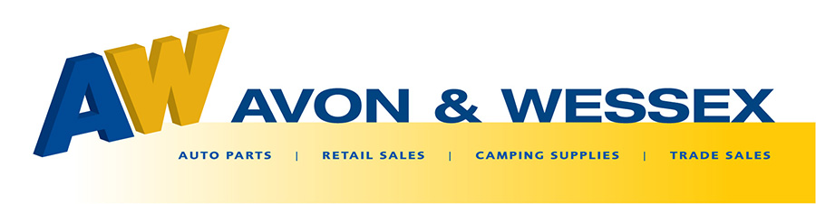 Logo Design for Avon & Wessex in MSN